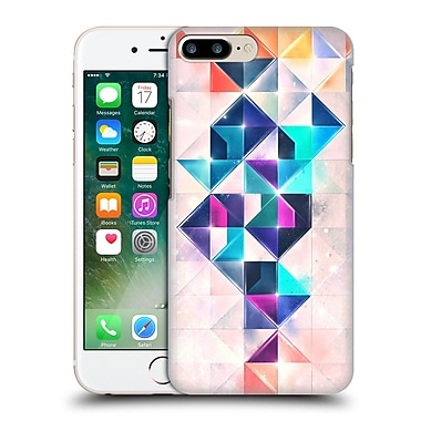 OFFICIAL SPIRES DIAMONDS Slake Slow Hard Back Case for Apple iPhone 7 Plus (9_1FA_1D9BD)