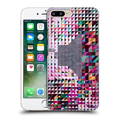 OFFICIAL SPIRES DIAMONDS Wall Of Sound Hard Back Case for Apple iPhone 7 Plus (9_1FA_1D9BB)