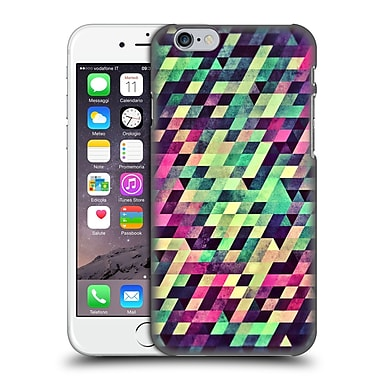 OFFICIAL SPIRES ISOMETRICS Exquisite Loss Hard Back Case for Apple iPhone 6 / 6s (9_F_1D9EC)
