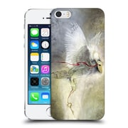 OFFICIAL STEPHANIE LAW STRANGE DREAMS Sign Hard Back Case for Apple iPhone 5 / 5s / SE (9_D_1A6FC)