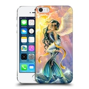 OFFICIAL SELINA FENECH MERMAIDS Impossible Love Hard Back Case for Apple iPhone 5 / 5s / SE (9_D_1A208)