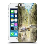 OFFICIAL STEPHANIE LAW STRANGE DREAMS Across Boundaries Hard Back Case for Apple iPhone 5 / 5s / SE (9_D_1A6FB)