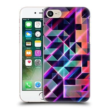 OFFICIAL SPIRES DIAMONDS Laser 8 Hard Back Case for Apple iPhone 7 (9_1F9_1D9C1)