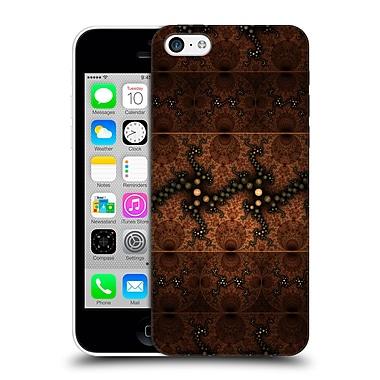 OFFICIAL SVEN FAUTH MANDELBROTBELT Dance Of The Dragons Hard Back Case for Apple iPhone 5c (9_E_1DBF4)