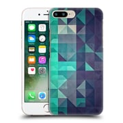 OFFICIAL SPIRES DIAMONDS Bright Teal Hard Back Case for Apple iPhone 7 Plus (9_1FA_1D9B5)