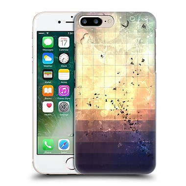 OFFICIAL SPIRES FADES Sky Fly Hard Back Case for Apple iPhone 7 Plus (9_1FA_1D9D4)