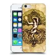 OFFICIAL SELINA FENECH FANTASY Earth Life Magic Hard Back Case for Apple iPhone 5 / 5s / SE (9_D_1A1F8)