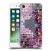 OFFICIAL SPIRES DIAMONDS Wall Of Sound Hard Back Case for Apple iPhone 7 (9_1F9_1D9BB)