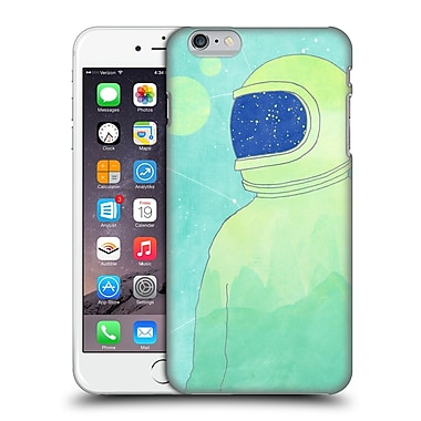 OFFICIAL TRACIE ANDREWS SPACE 2 Wanderer Within Hard Back Case for Apple iPhone 6 Plus / 6s Plus (9_10_1D8FD)