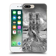 OFFICIAL THOMAS BARBEY LANDMARKS Stumped Hard Back Case for Apple iPhone 7 Plus (9_1FA_1A3FF)
