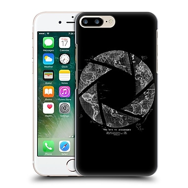 OFFICIAL TOBE FONSECA PLACES 2 Traveling Lens Hard Back Case for Apple iPhone 7 Plus (9_1FA_1B543)
