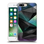 OFFICIAL SPIRES POLYGONS Astrid Snake Hard Back Case for Apple iPhone 7 Plus (9_1FA_1D96E)