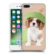OFFICIAL STUDIO PETS CLASSIC Holly Day Hard Back Case for Apple iPhone 7 Plus (9_1FA_1DF57)