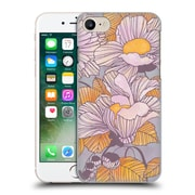 OFFICIAL TRACIE ANDREWS FLORA AND FAUNA Sun Blossom Hard Back Case for Apple iPhone 7 (9_1F9_1A6BB)