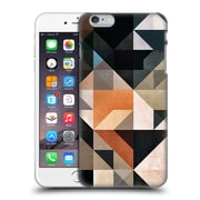 OFFICIAL SPIRES SHAPES Smooth Fill Hard Back Case for Apple iPhone 6 Plus / 6s Plus (9_10_1D982)