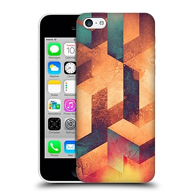 OFFICIAL SPIRES ISY Burning Hard Back Case for Apple iPhone 5c (9_E_1D94C)