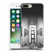 OFFICIAL THOMAS BARBEY LANDMARKS Drive Thru Gallery Hard Back Case for Apple iPhone 7 Plus (9_1FA_1A3F8)