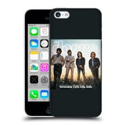 OFFICIAL THE DOORS KEY ART Waiting For The Sun Hard Back Case for Apple iPhone 5c (9_E_1DD96)