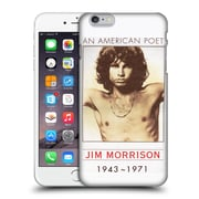 OFFICIAL THE DOORS KEY ART American Poet Hard Back Case for Apple iPhone 6 Plus / 6s Plus (9_10_1DD99)