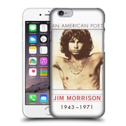OFFICIAL THE DOORS KEY ART American Poet Hard Back Case for Apple iPhone 6 / 6s (9_F_1DD99)