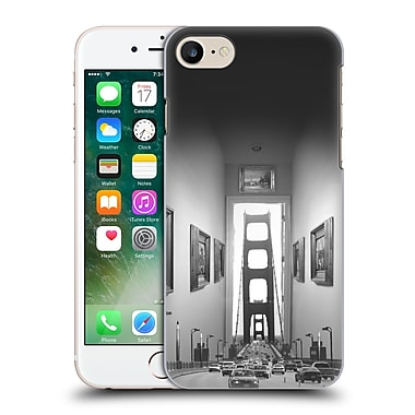 OFFICIAL THOMAS BARBEY LANDMARKS Drive Thru Gallery Hard Back Case for Apple iPhone 7 (9_1F9_1A3F8)