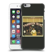 OFFICIAL THE DOORS KEY ART Morrison Hotel Hard Back Case for Apple iPhone 6 Plus / 6s Plus (9_10_1DD95)