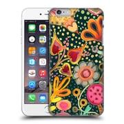 OFFICIAL SYLVIE DEMERS FLOWERS Depuis L'Aurore II Hard Back Case for Apple iPhone 6 Plus / 6s Plus (9_10_1BACF)