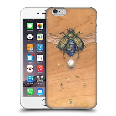 OFFICIAL STEPHANIE LAW IMMORTAL EPHEMERA Scarab 2 Hard Back Case for Apple iPhone 6 Plus / 6s Plus (9_10_1A6F2)