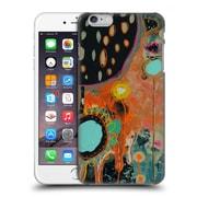 OFFICIAL SYLVIE DEMERS FLOWERS Dans La Foret Hard Back Case for Apple iPhone 6 Plus / 6s Plus (9_10_1BACE)