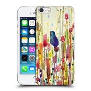 OFFICIAL SYLVIE DEMERS BIRDS Jour Ordinaire Hard Back Case for Apple iPhone 5 / 5s / SE (9_D_1BAB8)