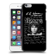 OFFICIAL THE DOORS KEY ART L.A. Woman Morrison Hard Back Case for Apple iPhone 6 Plus / 6s Plus (9_10_1DD94)