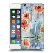 OFFICIAL STEPHANIE LAW IMMORTAL EPHEMERA When Flowers Dream Hard Back Case for Apple iPhone 6 Plus / 6s Plus (9_10_1A6F3)