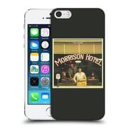 OFFICIAL THE DOORS KEY ART Morrison Hotel Hard Back Case for Apple iPhone 5 / 5s / SE (9_D_1DD95)