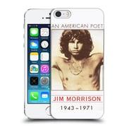 OFFICIAL THE DOORS KEY ART American Poet Hard Back Case for Apple iPhone 5 / 5s / SE (9_D_1DD99)