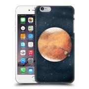 OFFICIAL TRACIE ANDREWS SPACE The Red Planet Hard Back Case for Apple iPhone 6 Plus / 6s Plus (9_10_1A6D8)
