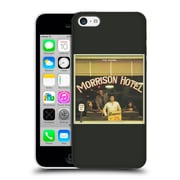 OFFICIAL THE DOORS KEY ART Morrison Hotel Hard Back Case for Apple iPhone 5c (9_E_1DD95)