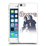 OFFICIAL THE DOORS KEY ART Patriots Hard Back Case for Apple iPhone 5 / 5s / SE (9_D_1DD98)