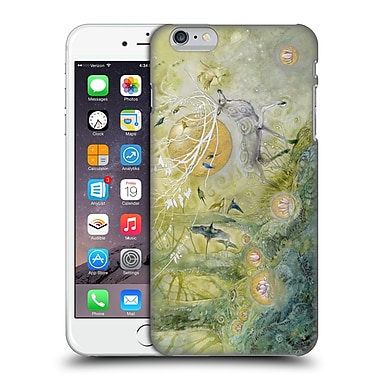 OFFICIAL STEPHANIE LAW STAG SONATA CYCLE Allegro 2 Hard Back Case for Apple iPhone 6 Plus / 6s Plus (9_10_1A6F6)
