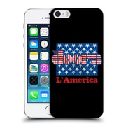 OFFICIAL THE DOORS KEY ART L'America Hard Back Case for Apple iPhone 5 / 5s / SE (9_D_1DD92)