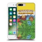 OFFICIAL THE BEACH BOYS KEY ART Endless Summer Hard Back Case for Apple iPhone 7 Plus (9_1FA_1CC03)