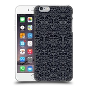OFFICIAL TOBE FONSECA PATTERNS 2 Wave Of Cats Hard Back Case for Apple iPhone 6 Plus / 6s Plus (9_10_1B53B)