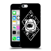 OFFICIAL TRACIE ANDREWS SPACE 2 Traveler Hard Back Case for Apple iPhone 5c (9_E_1D8FC)