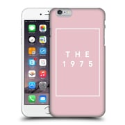 OFFICIAL THE 1975 KEY ART Logo Pink Hard Back Case for Apple iPhone 6 Plus / 6s Plus (9_10_1DB4F)