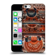 OFFICIAL SVEN FAUTH ABSTRACT Super Computer 2 Hard Back Case for Apple iPhone 5c (9_E_1C902)