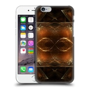 OFFICIAL SVEN FAUTH FRACTALS 3 Infinity Hard Back Case for Apple iPhone 6 / 6s (9_F_1DBEB)
