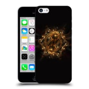OFFICIAL SVEN FAUTH ABSTRACT Wormhole Hard Back Case for Apple iPhone 5c (9_E_1C900)