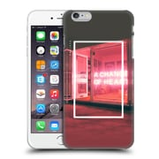 OFFICIAL THE 1975 SONGS A Change Of Heart Hard Back Case for Apple iPhone 6 Plus / 6s Plus (9_10_1E3B2)
