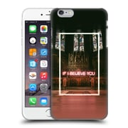 OFFICIAL THE 1975 SONGS If I Believe You Hard Back Case for Apple iPhone 6 Plus / 6s Plus (9_10_1E3B3)