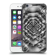 OFFICIAL SVEN FAUTH KALEIDOSCOPE Space Station Hard Back Case for Apple iPhone 6 / 6s (9_F_1DBDF)
