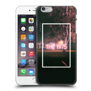 OFFICIAL THE 1975 SONGS Neon Sign Logo Hard Back Case for Apple iPhone 6 Plus / 6s Plus (9_10_1E3BC)